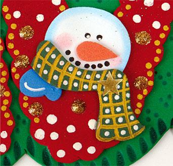 Detalle Mu  Eco Nieve En Foamy