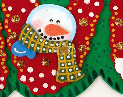 Aviso Feliz Navidad