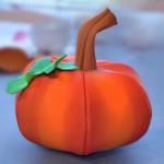 Moldes Calabaza Halloween