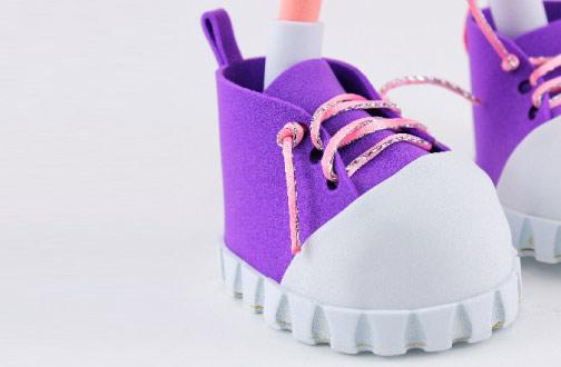 Zapatos Terminados