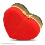 Cofre Corazón Dulcero San Valentin