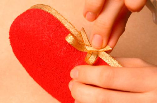 Pegar Cinta Dorada