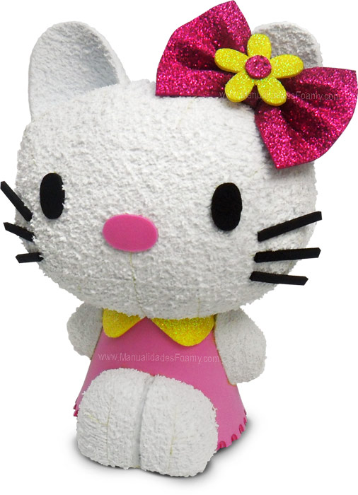 Portada Hello Kitty 01