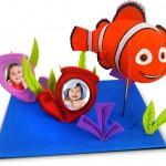 Nemo en Foamy Goma Eva