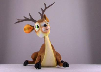 Ya Tenemos A Bambi