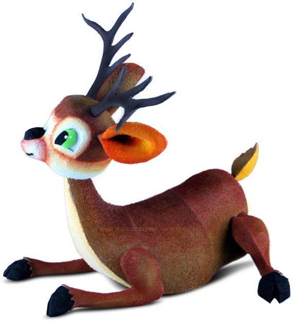 Portada Bambi