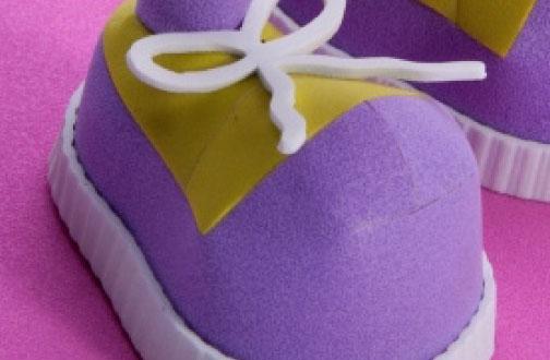 Zapato Terminado