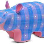 Portada Hipopotamo En Foamy Goma Eva